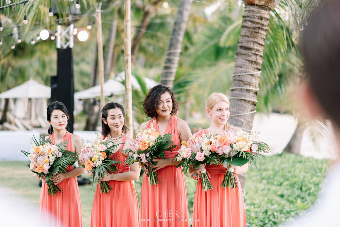 thailand destination beach western wedding photography cape panwa beach phuket 194 - Thailand Beach Western Destination Wedding at Cape Panwa Hotel Phuket, Nokweed and JB